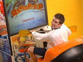 Amusement Simulators